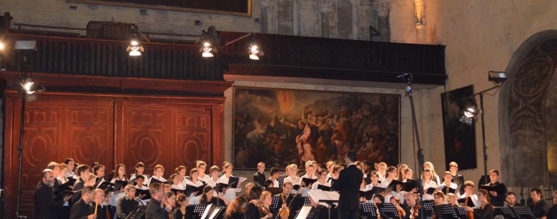 Missa Salisburgensis / Heinrich BIBER