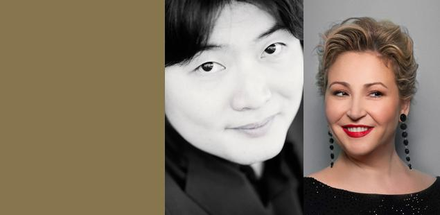 Kazuki YAMADA Karine DESHAYES