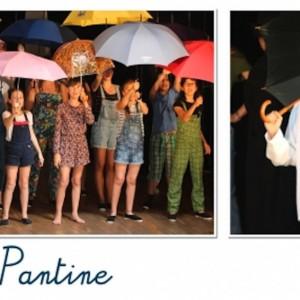 Pantin Pantine ECLATS - copie
