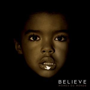 CD Chanson «Believe»