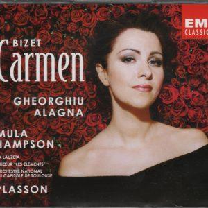 2003 Carmen Bizet