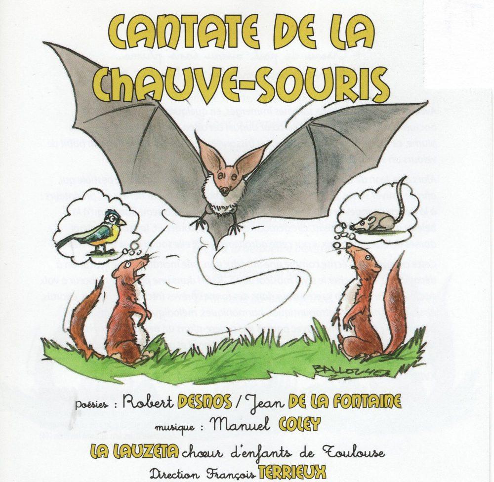 2012 Cantate de la Chauve-souris Manuel Coley