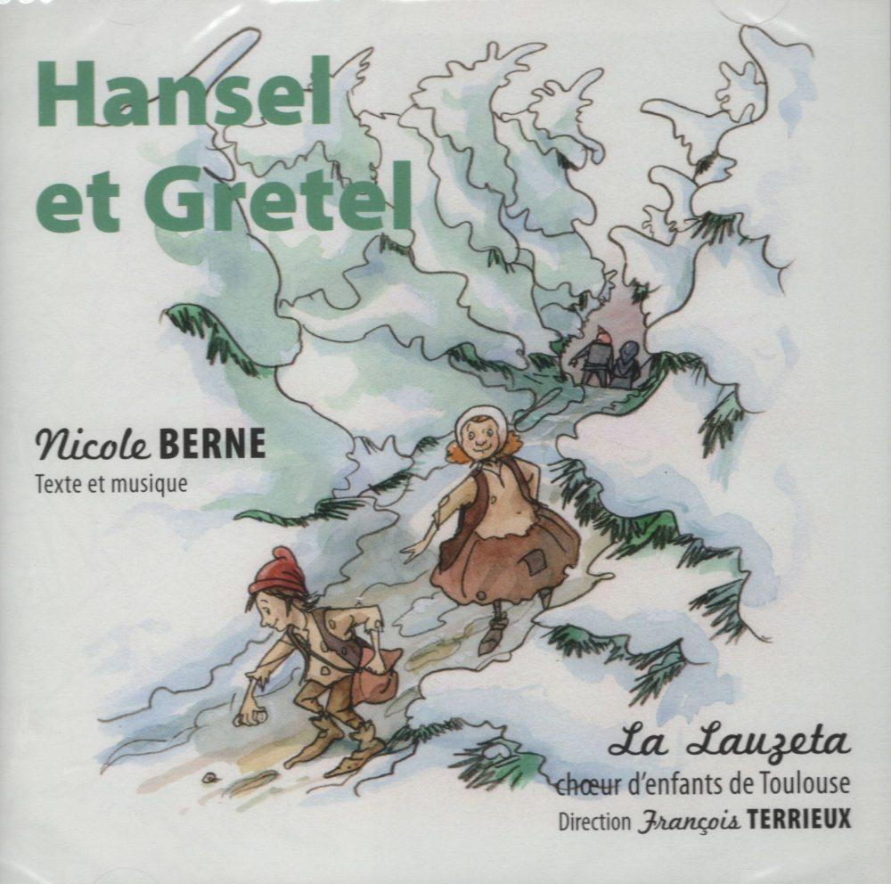 2013 Hansel et Gretel