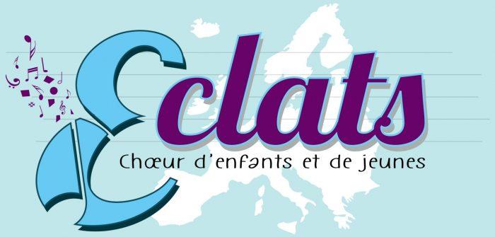 ECLATS, chœur d'enfants et de jeunes